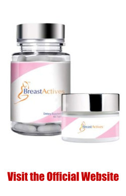 Breast Actives in United Kingdom