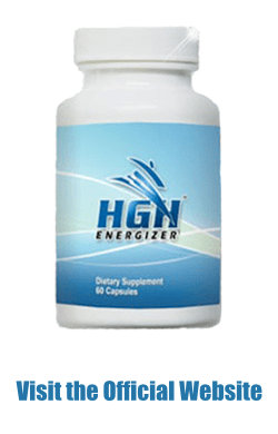 HGH Energizer in United Kingdom